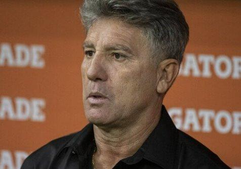 Renato Gaúcho demitido? Comentarista afirma que Flamengo pode estar sonhando com treinador estrangeiro