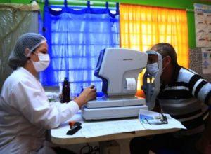 Governo de Rondônia promove ação social e entrega de kits para gestantes no distrito de Extrema